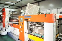 aerosol can printing lines