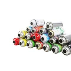 Aerosol Spray Products