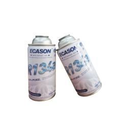 65mm necked-in type aerosol can