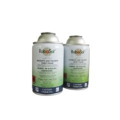 China OEM Empty Tin Can For Insecticide Aerosol Tin Can Metal with Custom Printing Manufacturer