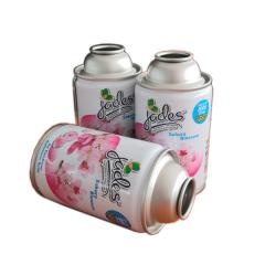 can for automatic refill air freshener